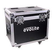 EvoliteEvo Beam 100 Flightcase 2in1