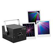 Infinium 5W RGB IP65