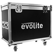Evo Spot 250z Flightcase 2in1