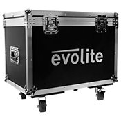 Evo Spot 180 Flightcase 2in1