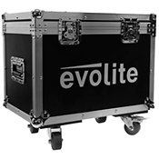 EvoliteEvo Spot 120 Flightcase 2in1