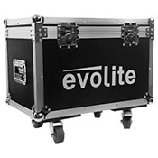 Evo Wash 730z Pix Flightcase 2in1